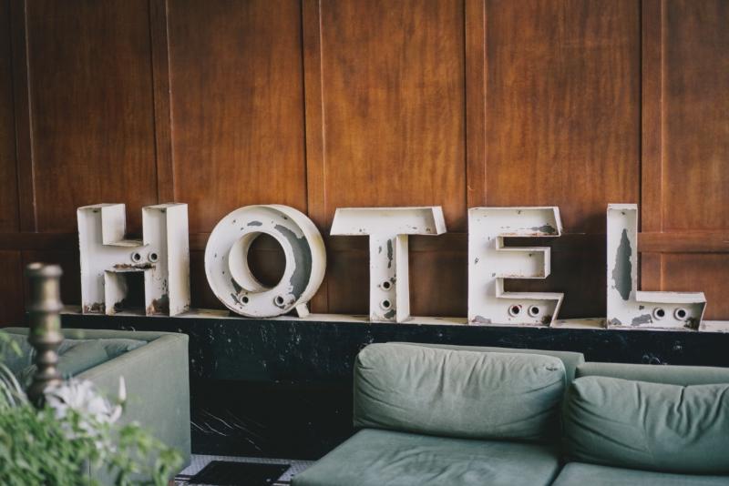 Servicios para hoteles
