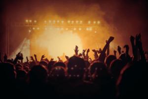 fiestas privadas en ibiza concierto