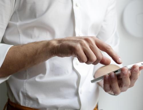 APP móvil de Grupo Nordeste para la gestión de servicios