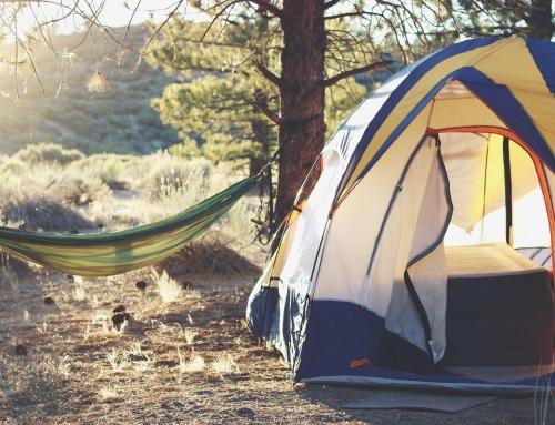 Conserjes para campings en el mar o en la montaña. ¿Qué tipo eres?