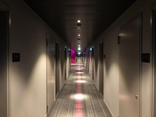 conserjes para hoteles en verano