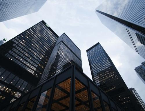 ¿Cómo ejecutar el control acceso edificios?