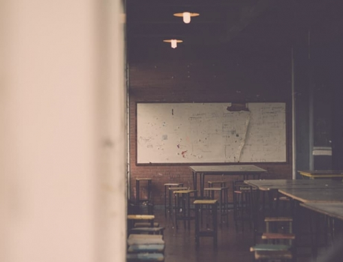 La importancia del conserje escolar