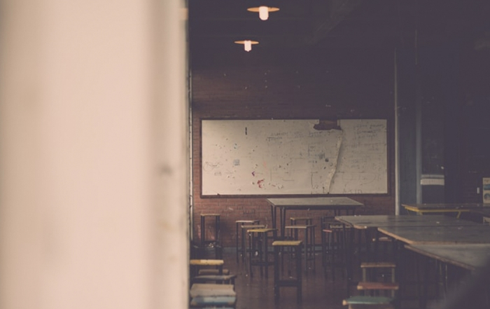 conserje escolar funciones