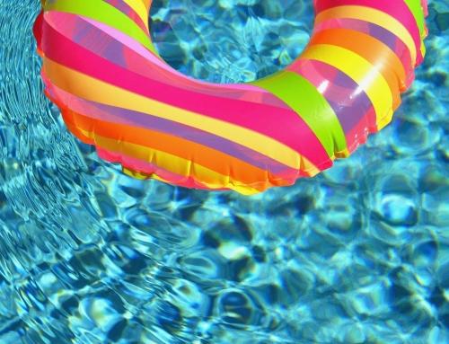 Missió: Tornar a obrir les piscines