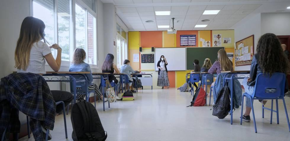 educació covid-19