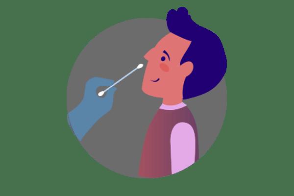 test antigens